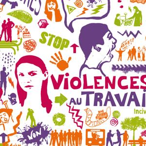 Comment faire face aux agressions violentes en situation de travail de manière adaptée