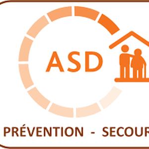 Acteur prévention secours du secteur de l'aide et du soin à domicile